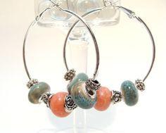 European bead bracelet