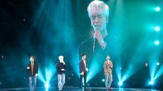 [HD FANCAM] SHILLA BEAUTY CONCERT - SHINEE - Let Me Go, Don't Let, I Am Sad, K Pop Star, Shinee, Kpop, World, Concert, Music