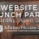 Our business roomies Maker House Co. did a big thing - they joined the future and are now selling online.    We have listened to all the 'behind the scenes' attention to detail that went into this.   Total worth a visit!   http://www.makerhouse.com  Care of: Shopify