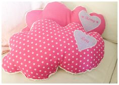 Pillows for Girls.
