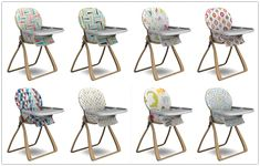 Sims high chair * new mesh by leo-sims * 8 recolors Toddler Furniture, Sims 4 Cc Furniture, Sims 4 Toddler Clothes, Toddler Rompers, Toddler Cc Sims 4, Toddler High Chair, The Sims 4 Bebes, Muebles Sims 4 Cc, Sims 4 Kitchen