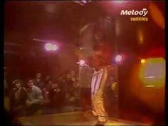 "Michele -""Magic Love"" (1977) Mix byTom Moulton (act.singer Chantal Kurtis)"