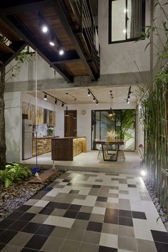 Galería de Casa B / i.House Architecture and Construction - 11