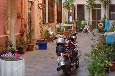 Calle de #Carloforte