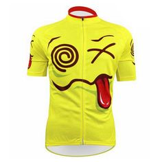 Cheap ropa cycling jersey, Buy Quality cycling jersey directly from China bicycle yellow Suppliers: Funny style maillot Wholesale clothing ropa cycling jersey highway/Mountain bicycle yellow riding racing hot Bicicleta Cycling Wear, Cycling Jerseys, Cycling Outfit, Men's Cycling, Cycling Equipment, Bike Wear, Survival Equipment, Bicycle Clothing, Cycling Clothing