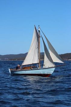 Beautiful #sailing image 2016. #TransformYourYacht with #WGI
