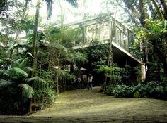 Casa de Lina Bo Bardi | vitruvius