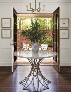 entry, stairs & galleries - Collins Interiors