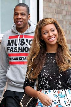 Beyonce & Jay Z take a stand in Ferguson and Baltimore