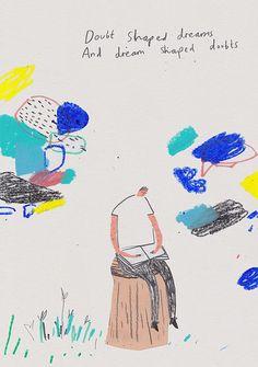Hannah Jacobs, Illustration