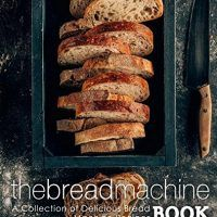 The Bread Machine Book: A Collection of Delicious Bread Machine Recipes by BookSumo Press, EPUB, 1720571333, topcookbox.com