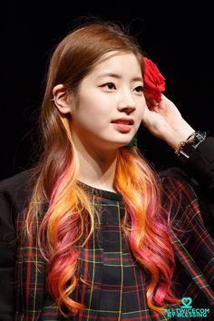 Dahyun is so cute ❤️