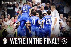 Video Real Madrid-Juventus 1-1, highlights di una stoica partita dei bianconeri