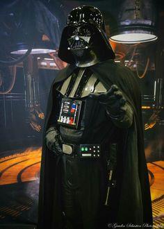 Star Wars: Darth Vader #DarthVader