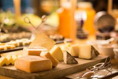 Fromage... midday menu