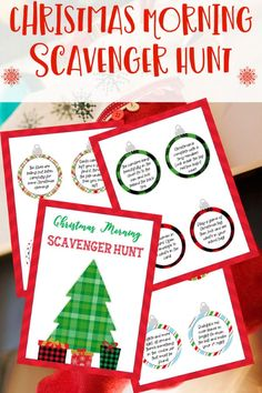 These free printable Christmas scavenger hunt riddles is a great way to make Christmas extra special. A fun way to stay entertained during the holidays. Christmas Riddles, Christmas Scavenger Hunt, Grinch Stole Christmas, Christmas Activities, A Christmas Story, Kids Christmas, Handmade Christmas, Christmas Birthday, Family Activities