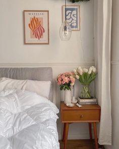 Room Ideas Bedroom, Bedroom Decor, Bedroom Inspo, Pastel Room, Pastel Decor, Minimalist Room, Aesthetic Room Decor, Dream Rooms, My New Room