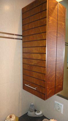 Έπιπλο Μπάνιου σε  Υλικό κόντρα πλακέ θαλάσσης λουσταριστο by epipla kafritsas