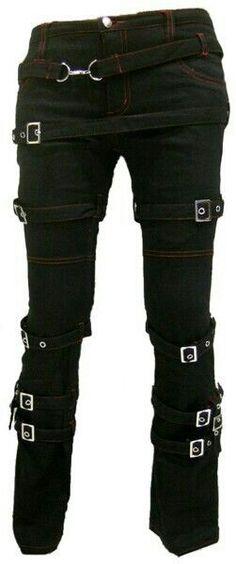 Apocalypse pants