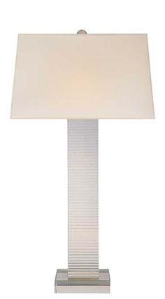 ALFORD COLUMN TABLE LAMP