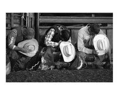 God Bless the Cowboy!