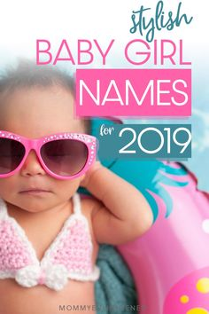 The Most Stylish Baby Girl Names You've Ever Heard (+ meanings!) Stylish baby girl names are my favorite kind – so we created a list of baby girl names that include a mix of common and uncommon baby names. L Baby Names, Trendy Baby Girl Names, Baby Names Short, Stylish Baby Girls, Names Girl, Baby Names And Meanings, Popular Baby Girl Names, Top 100 Girl Names, Classic Girls Names