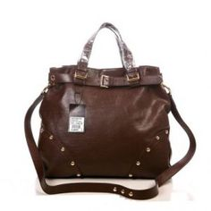 Fashion Mulberry MTB-10 Chocolate Natural Leather Bags Sale : Mulberry Outlet £155.13