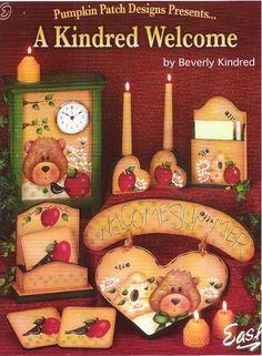 Pumpkin A Kindred Welcome - carolina marengo - Picasa Web Albums... FREE BOOK!