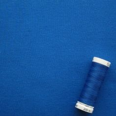 Blue Sewing Thread
