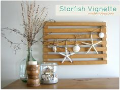Easy vignette made w