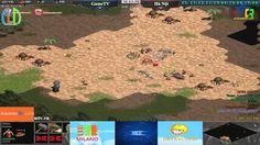 GameTV vs Hà Nội ngày 18 03 2016 C2T5