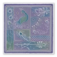 Artwork designed by Barbara Gray using Clarity stamps and products. The home of clear stamps. Barbara Gray Blog, Parchment Design, Parchment Cards, Artwork Design, Clear Stamps, Projects To Try, Card Crafts, Paper, Clarity
