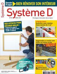Système D Bien rénover son intérieur Autocad, Deco, Diy And Crafts, Pergola, Palette, Decks, Houses, Patterns, Projects
