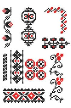 1 million+ Stunning Free Images to Use Anywhere Simple Cross Stitch, Cross Stitch Borders, Cross Stitch Patterns, Palestinian Embroidery, Free To Use Images, Stitch Design, Embroidery Patterns, Needlework, Diy And Crafts