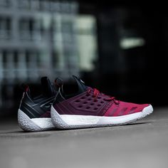 James Harden s second signature shoe will drop soon on KICKZ.com 5cb77ac815
