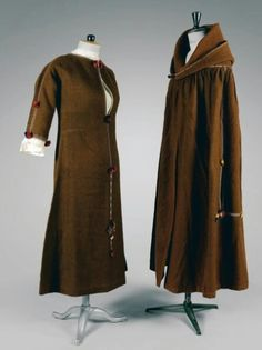 coat • Paul Puare • 1919