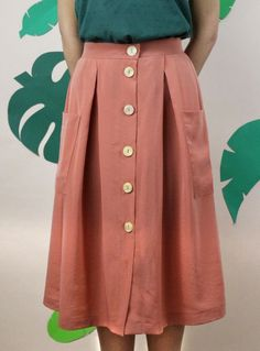The Alphonse Trousers sewing pattern by designer Republique du Chiffon - find our more and read reviews of this dressmaking pattern here!