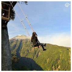 """#ColumpiodelFindelMundo #BañosdeAguaSanta Descubre mas en rutaviva.com #rutaviva #allyouneedisecuador #ecuador #nature  #viajaprimeroecuador #natgeotravel #primeroecuador #ecuadorpotenciaturistica #ecuadorturistico #ecuadoramalavida #amalavida #descubreecuador #paisajesecuador #fotoecuador #SoClose #LikeNoWhereElse #AllInOnePlace #adventure #postalesecuador"""