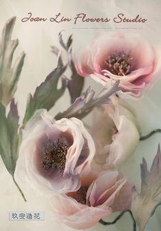 Joan Lin Flowers Design