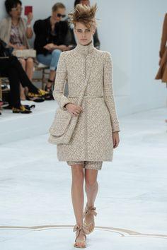 Chanel, Осень-зима 2014/2015, Couture, Париж