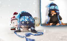 Monchhichi Stitch is a bad-ass Bandito-Stitch!