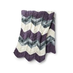 Yarnspirations is the spot to find countless free easy knit patterns, including the Bernat Alize EZ Spaced Garter Ridge Blanket. Browse our large free collection of patterns & get crafting today! Seed Stitch Blanket, Blanket Yarn, Knitted Blankets, Plush Blankets, Crochet Blanket Patterns, Knitting Patterns, Crochet Afghans, Boy Crochet, Crochet Boots