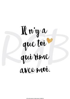 Daily Quotes, Love Quotes, I Love You God, Cute Love Stories, You Poem, Quote Citation, Calligraphy Quotes, Love Phrases, French Quotes