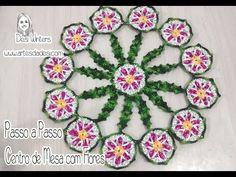 Artes da Desi: Passo a passo Centro de Mesa com Flores http://www.artesdadesi.com/2015/11/passo-passo-centro-de-mesa-com-flores.html