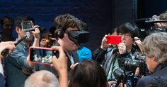 "Reminder From Oculus Founder Palmer Luckey: ""First To Market Is Hard"" - http://honestechs.com/2015/12/24/reminder-from-oculus-founder-palmer-luckey-first-to-market-is-hard/"