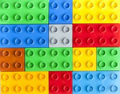 If you're on the hunt for new and exciting kids activities you can enjoy with your little ones, you'll love this collection of lego activities for kids!
