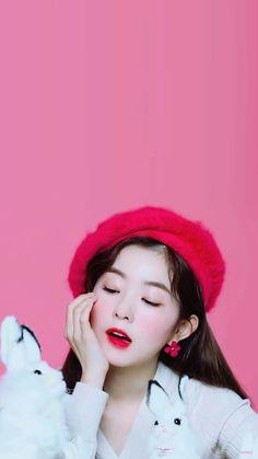 Red Velvet- Irene shared by tomatoro on We Heart It Red Velvet アイリン, Irene Red Velvet, Wendy Red Velvet, Kpop Girl Groups, Korean Girl Groups, Kpop Girls, Velvet Wallpaper, Red Wallpaper, Taemin
