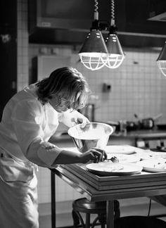 "Top Restaurant in Sweden: Fävikena, a ""gourmet inn"" serving hard-to-find ingredients in a most unusual way #snowmagazine"