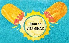 Fruit, Medicine, Vitamin D, The Fruit