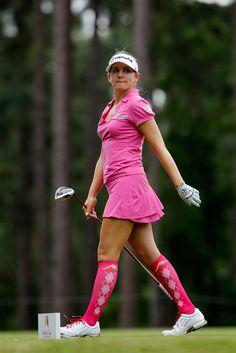 Sydnee Michaels - Mobile Bay LPGA Classic: Round 2